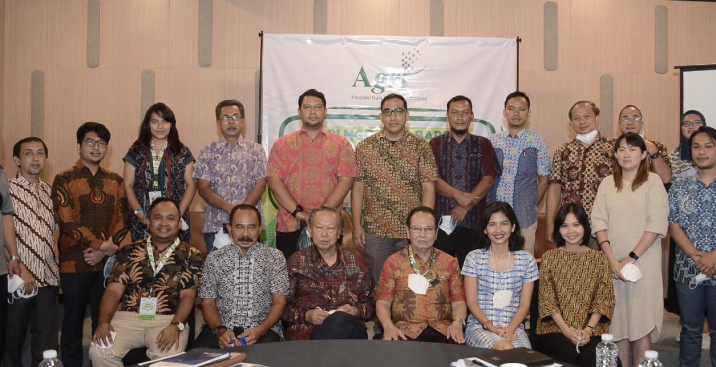 Ngobrol Bareng Agri, Koperasi & IKM Pengguna GKR | Bandung, 09 April 2021